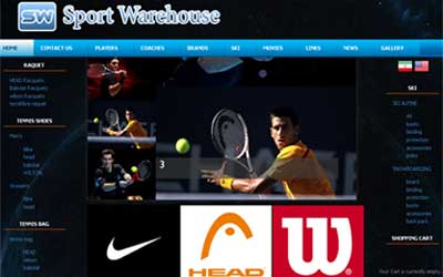sportwarehouse